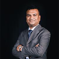 Priotosh Bhowmik